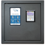 centrale LM CONTROL touch n pay small cashless