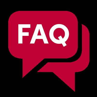 icone FAQ LG Commercial Laundry