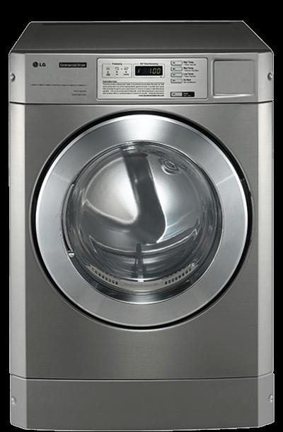séchoir LG Commercial GIANT RV1329CD4P 11 kg